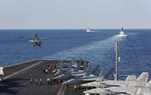 【戦争か!?】ついにアメリカが尖閣諸島の防衛に向けて積極的に動き出す