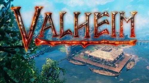 Valheim 北欧神話 バイキング サバイバル 売上に関連した画像-01