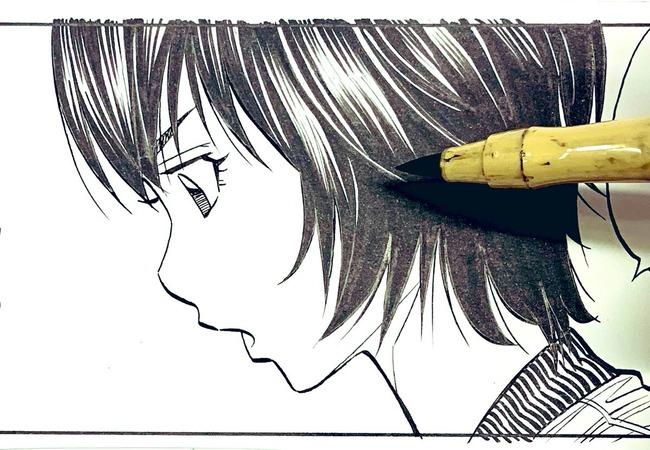 渡辺潤 ヤクザ漫画 萌え絵 萌キャラに関連した画像-06