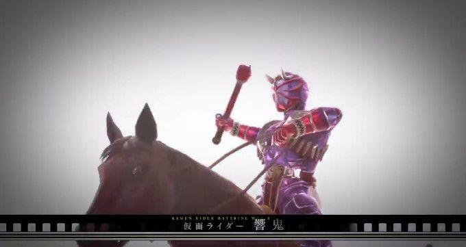 仮面ライダー バトライド・ウォー2に関連した画像-12