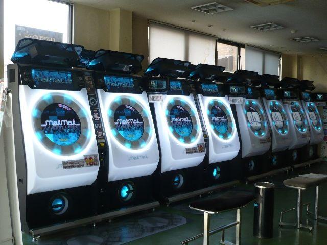 maimai 洗濯機 コラボに関連した画像-03