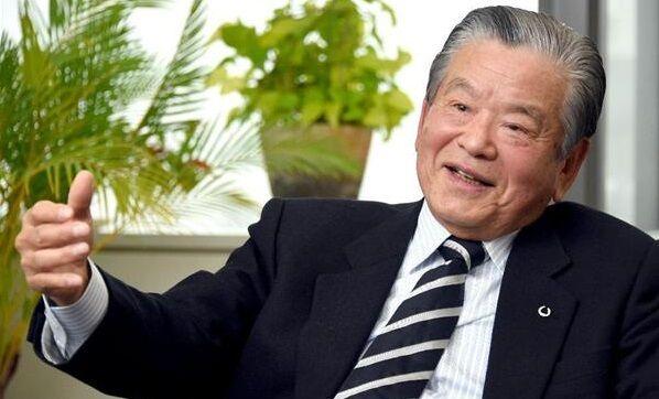 川淵三郎 会長起用案 白紙 政府 オリンピック組織委員会 要求に関連した画像-01