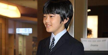 秋篠宮家 悠仁さま 粗暴 中学3年生 皇室に関連した画像-01