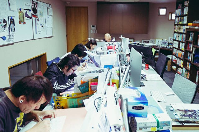 漫画家 三田紀房 ドラゴン桜 ドラゴン桜2 ホワイト 史上初 週休3日 残業禁止 完全外注に関連した画像-04