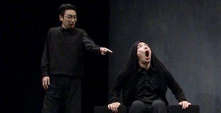 ラーメンズ コント 映像 小林賢太郎 片桐仁 無料に関連した画像-01