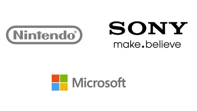 ゲーム企業売上世界ランキング! 任天堂、バンナム以下なんですが・・・