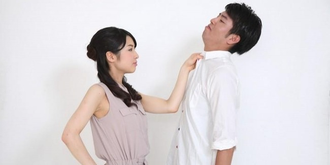 DV冤罪 女尊男卑に関連した画像-01