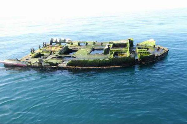 東日本大震災 漁船に関連した画像-01