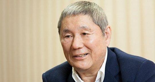 金メダルかじり名古屋市長ビートたけしに関連した画像-01