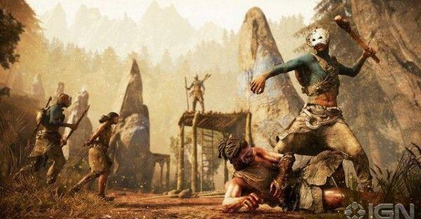 ファークライ 氷河期 Ubisoftに関連した画像-01