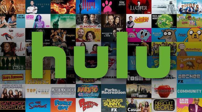 Hulu アニメ 無料配信に関連した画像-01
