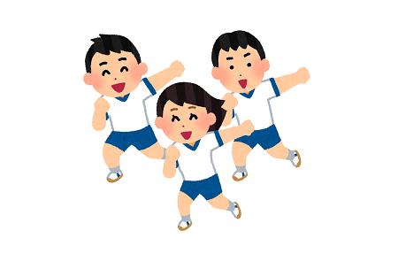 体育 中学校 短距離 に関連した画像-01