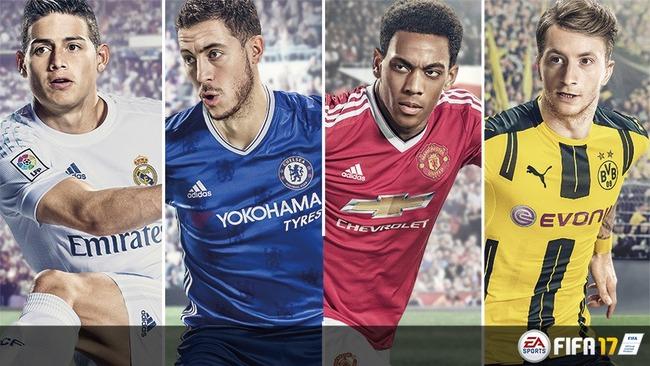 TSUTAYAランキング FIFA17 ペルソナ5に関連した画像-01