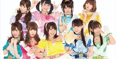 アイドルグループ ラブライブ! μ's AKB48 乃木坂46に関連した画像-01