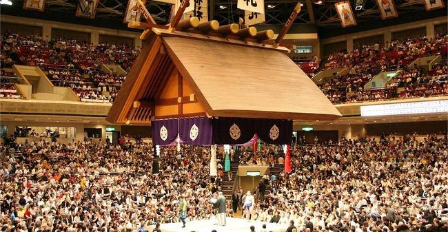 新型肺炎 新型コロナウイルス 大相撲 無観客 大阪場所 春場所に関連した画像-01