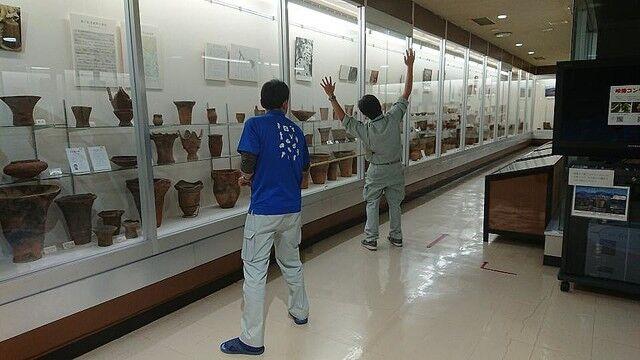 槍 ソーシャルディスタンス 博物館 長野県 密に関連した画像-04