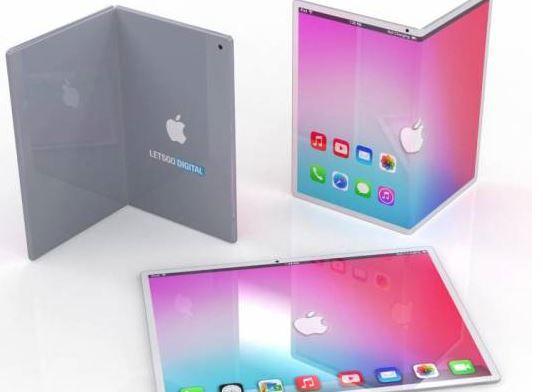 アップル 折りたたみ iPad 2020年 発売に関連した画像-01