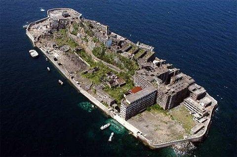 軍艦島 産業革命施設 世界遺産に関連した画像-01