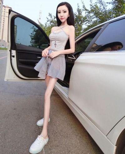 中国 15歳 20キロ 美少女 写真 加工に関連した画像-03