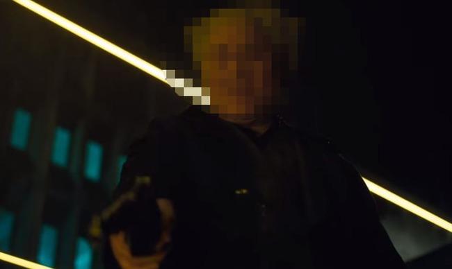 攻殻機動隊 ゴーストインザシェル 予告 動画 に関連した画像-01