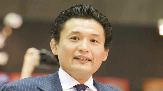 【悲報】 貴乃花親方、日本相撲協会に退職届けを提出