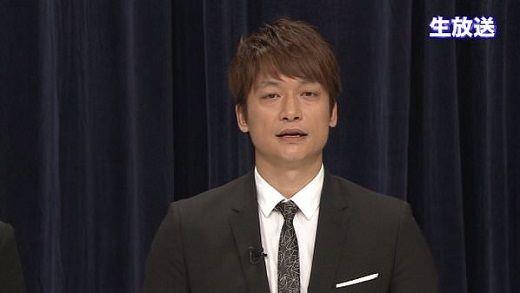SMAP 香取慎吾 引退に関連した画像-01