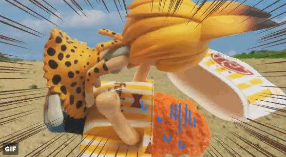 けものフレンズ ファミマに関連した画像-04
