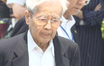 飯塚幸三被告「控訴せずに罪を償いたい」→高齢で自力歩行も困難なため、実際に檻に入るかは怪しい