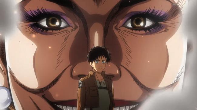 【悲報】進撃の巨人さん、最高にふざけてしまうwwwww : オレ的 ...