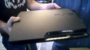 PS3薄型