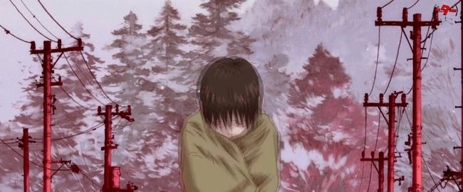 エヴァンゲリオン 映像  日本アニメ(ーター)見本市に関連した画像-05