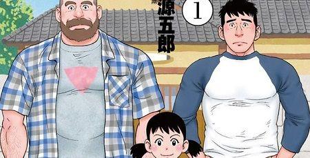 弟の夫 ドラマ化 田亀源五郎 佐藤隆太 把瑠都に関連した画像-01