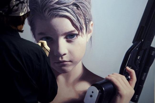 ゴットフリート・ヘルンヴァイン ツイッター 美少女に関連した画像-05