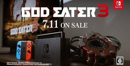 ゴッドイーター3 初週売上に関連した画像-01