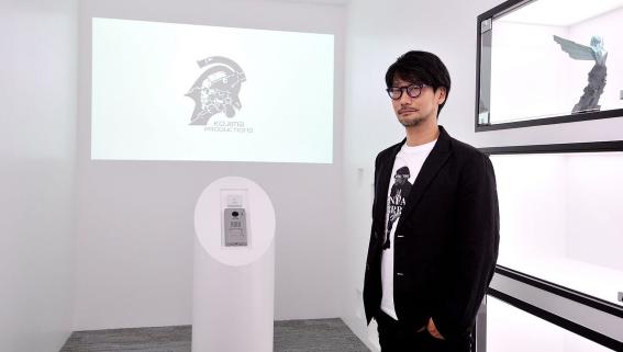 小島監督 インタビュー ゲーム性の根底に関連した画像-01