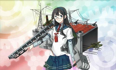 艦これ 大淀改に関連した画像-01