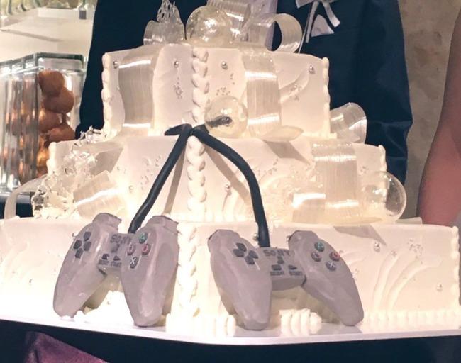 結婚式 新郎新婦 ゲーム好き 初代PSゲームソフト風 ゲストブックに関連した画像-08