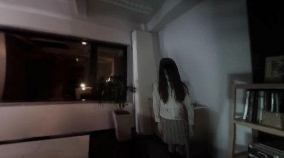 PSVR 眠れぬ魂 ホラー映画に関連した画像-06