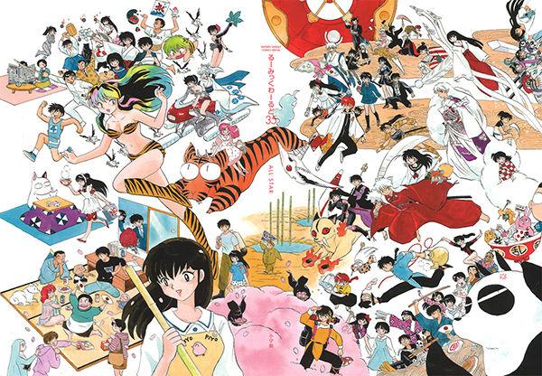 高橋留美子 漫画家に関連した画像-01