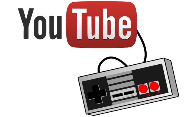 YouTube ゲーム 新サービスに関連した画像-01