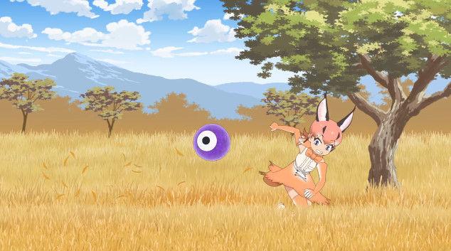 けものフレンズ 2期 アニメ たつき監督 3DCGに関連した画像-05