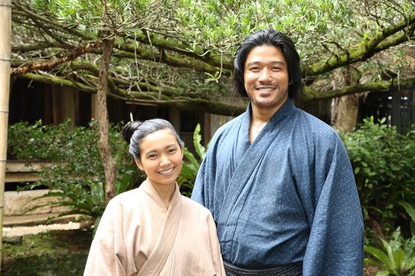 西郷どん 奄美大島  日本語字幕 に関連した画像-01