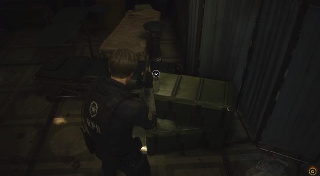 バイオハザード2 リメイク PS4 プレイに関連した画像-02