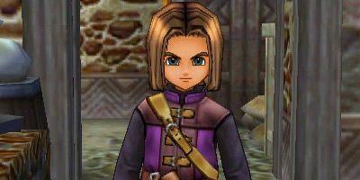 ドラゴンクエスト11 3DS ダイレクト ニンテンドーダイレクト ドラクエ11に関連した画像-01