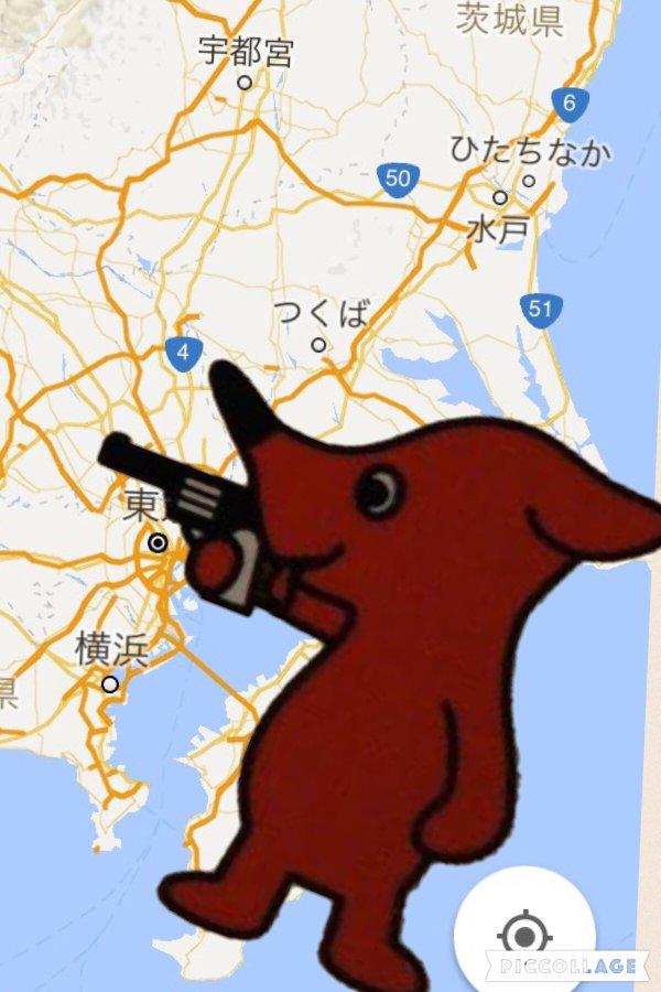 千葉県 チーバくん 埼玉 銃 ライフルに関連した画像-06