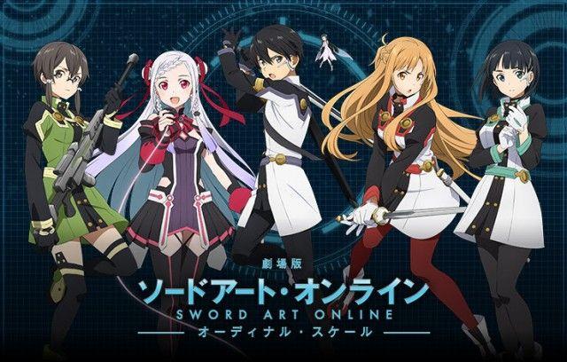 AbemaTV SAO オーディナル・スケールに関連した画像-01
