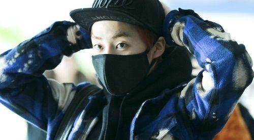 黒マスク人気韓国に関連した画像-01