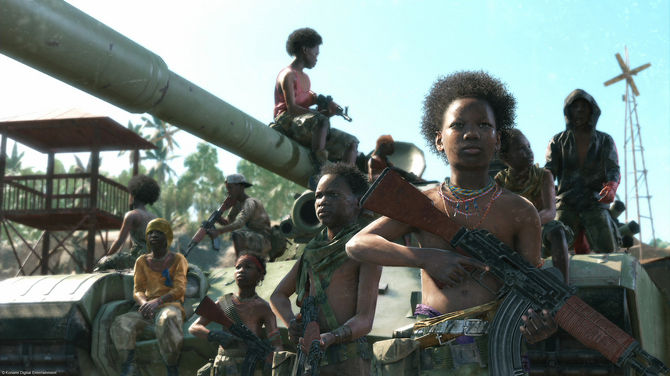 メタルギア MSG5 スーダン少年兵に関連した画像-01