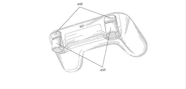 グーグル コントローラー 特許に関連した画像-04