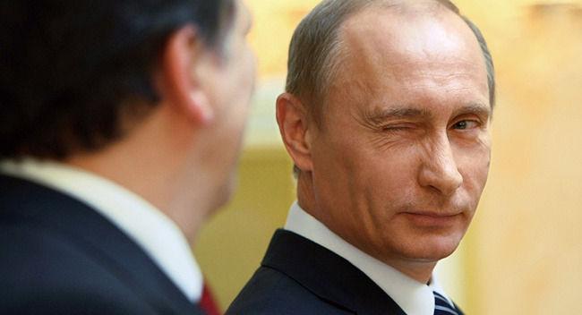 プーチン大統領 影武者 質問 否定に関連した画像-01
